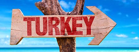 Türkiye Vizesi
