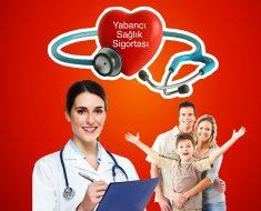 Yabancı Sağlık Sigortası Hesaplama