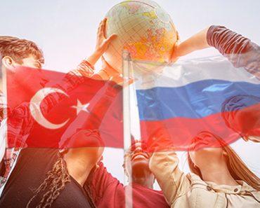 Rusya Vatandaşları Türkiye Oturma İzni