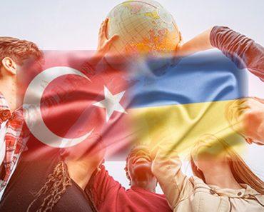 Ukrayna vatandaşları Türkiye Oturma İzni