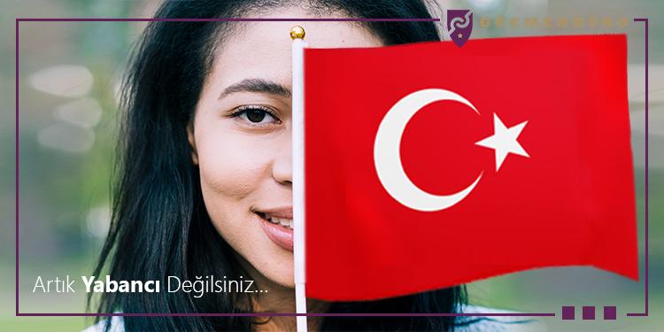 Ankara Kısa Dönem İkamet İzni
