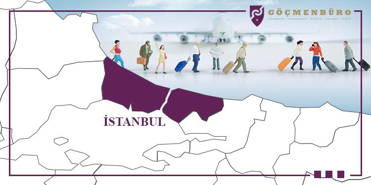istanbul göçmen büro