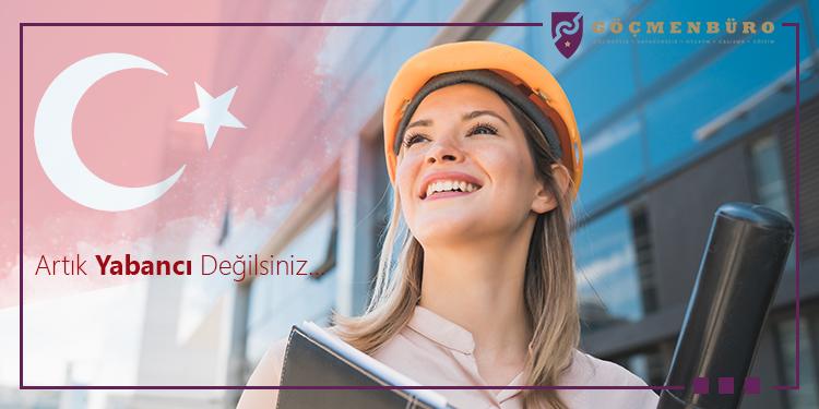 Türkiye Oturma İzni
